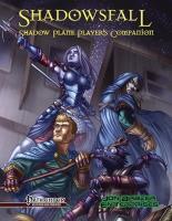Shadowsfall - Shadow Plane Player's Companion