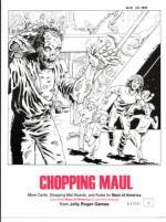 Maul of America - Chopping Maul