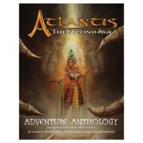 Adventure Anthology