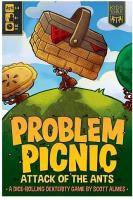 Problem Picnic - Attack of the Ants