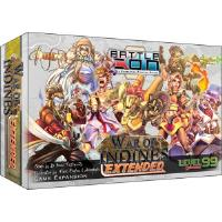 War of Indines Extended Edition Expansion