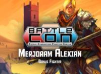 Merjoram Alexian Expansion