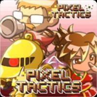 Pixel Tactics #1