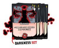 Dungeon Builder Set - Darkness