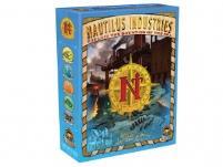Nautilus Industries - Exploit the Bounties of the Sea