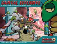 Schlock Mercenary - Capital Offensive