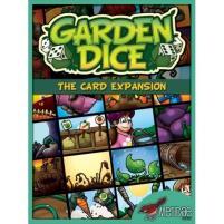 Garden Dice - The Card Expansion
