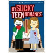 My Sucky Teen Romance (Blu-Ray)