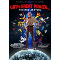 With Great Power - The Stan Lee Story