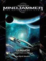 Mindjammer - Dominion