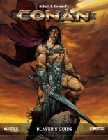 Conan Player's Guide