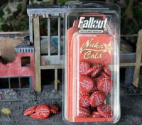 Nuka Cola Caps Set