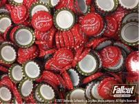 Nuka Cola Caps Set (2019 Edition)