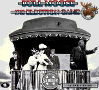 Bull Moose - 1912 Election Game