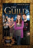 Guild, The - Season Four