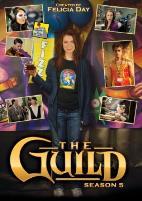 Guild, The - Season Five