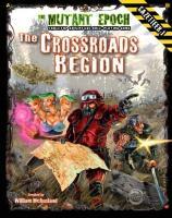 Gazetteer #1 - The Crossroads Region
