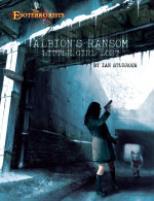 Albion's Ransom - Little Girl Lost
