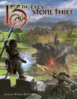 Eyes of the Stone Thief
