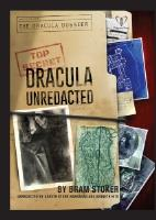 Night's Black Agents - Dracula Unredacted