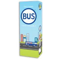 Bus - Transit Demands It