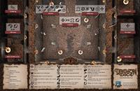 Daemon Dice Playmat