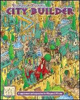 Villagers & Villains - City Builder Expansion