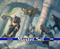 Compact Heroes - Master Set