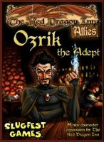 Allies Expansion - Ozrik the Adept