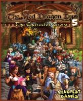 Red Dragon Inn 5, The - The Character Trove