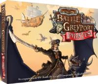 Battle for Greyport - Pirates! Expansion