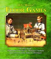 Floor Games (2nd Printing)