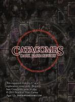 Catacombs - Dark Passageways Expansion