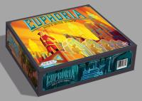 Euphoria - Build a Better Dystopia