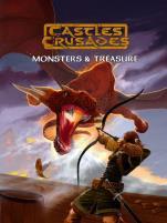 Monsters & Treasure (4th Printing)