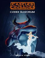 Codex Slavorum