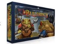 Bullfrogs (1st Edition)