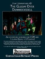 Gloom Over Dunnocksdell, The