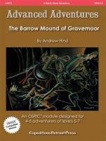 Barrow Mound of Gravemoor, The