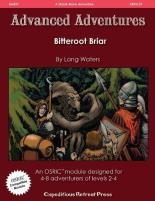 Bitterroot Briar
