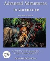 Crocodile's Tear