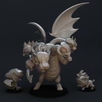 Chibi Hydra