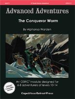 Conqueror Worm, The