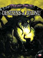 Denizens of Avadnu
