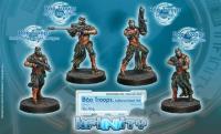 Bao Troops - Judicial Watch Unit