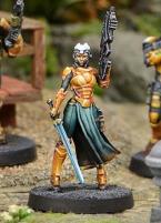 Imperial Agent, Pheasant Rank