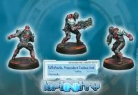 Wildcat - Polyvalent Tactical Unit w/Spitfire