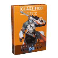 Classified Deck