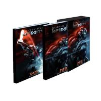 Infinity Rulebook N3 (3rd Edition)