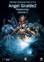 Painting Miniatures from A To Z - Masterclass, Volume 2